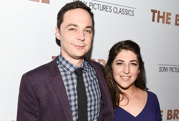 The Big Bang Theory Duo Jim Parsons and Mayim Bialik Are Back With a Bang For Fox Comedy Series Carla