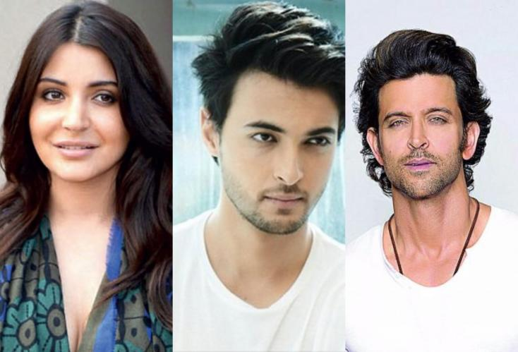 Anushka Sharma, Aayush Sharma Roped In For Satte Pe Satta Remake With Hrithik Roshan