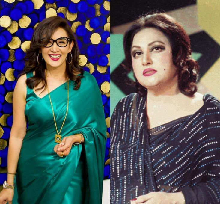Noor Jahan's Daughter Shares A Painting Of Her Mother She Called 'The Queen'