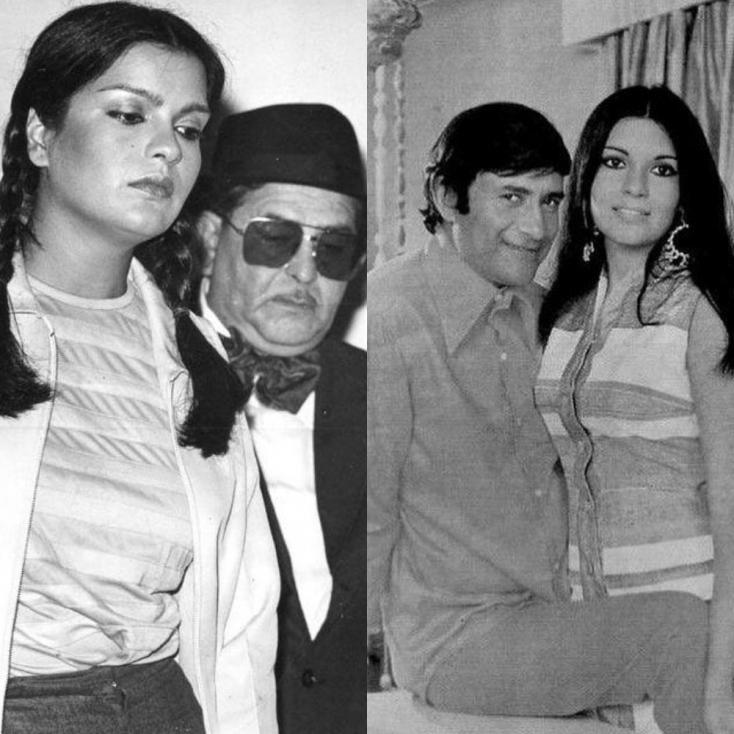 When Zeenat Aman Chose Raj Kapoor Over Dev Anand – Blast From the Past