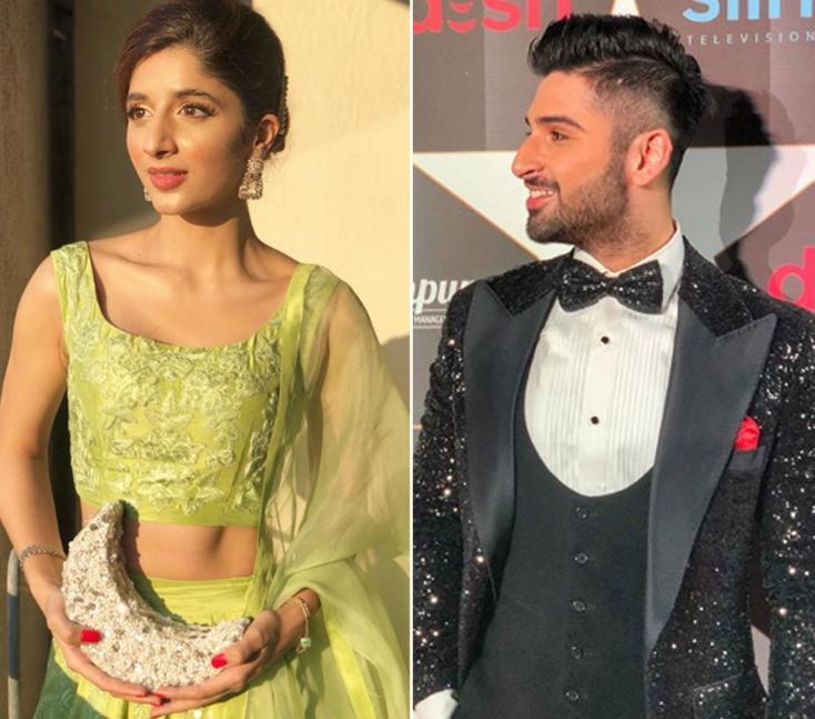 Hum Awards 2019 Houston: Mawra Hocane, Muneeb Butt and Kubra Khan fail to impress