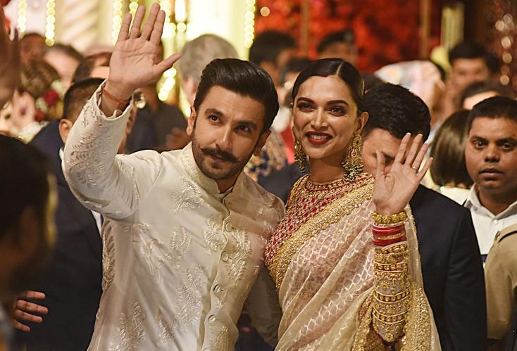 Deepika Padukone Reveals Why She Didn't Live With Ranveer Singh Before Marriage