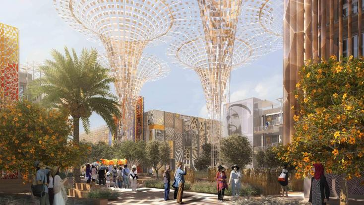 What is Expo 2020 Dubai? Dates, Tickets, Timings and More Details Below