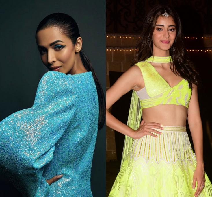 Malaika Arora Wishes Ananya Panday On Her 21st Birthday With A Fun Picture