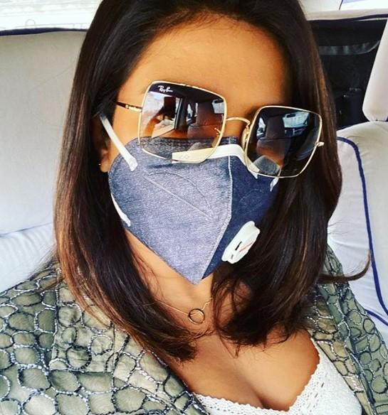 Priyanka Chopra's Heart Goes Out To Those Who Can't Protect Themselves From Delhi Pollution