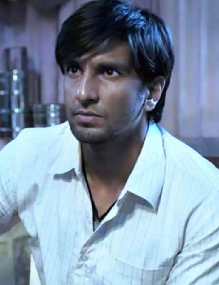 Gully Boy might be India's official entry at the Oscars but it won't change the fact Ranveer Singh was shown darker than he is for his role in the film.
