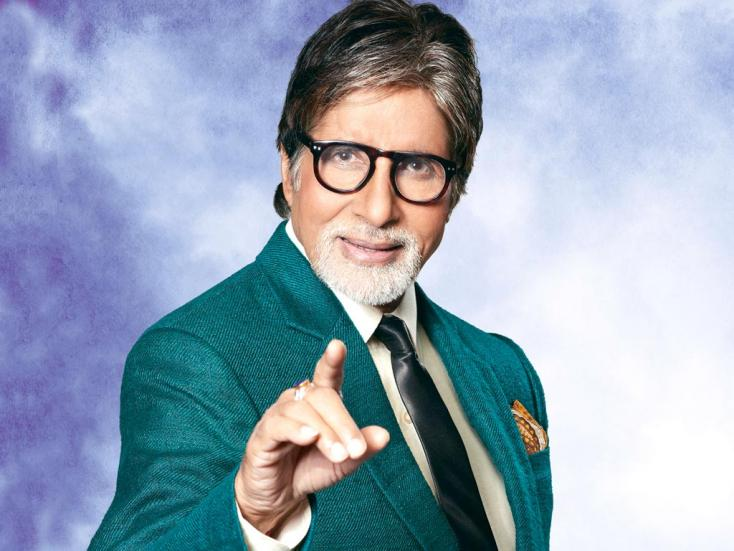 Amitabh Bachchan's Controversial Question from KBC Contestant Sparks #Boycott_KBC_SonyTV Hashtag