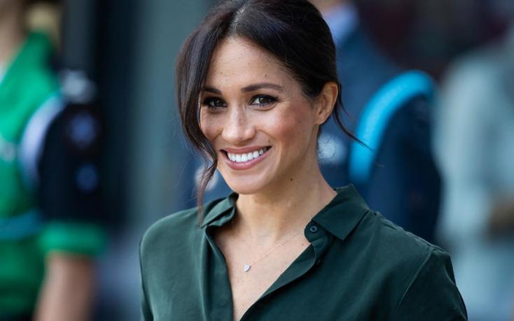 Meghan Markle: 5 Times She Broke Royal Protocol