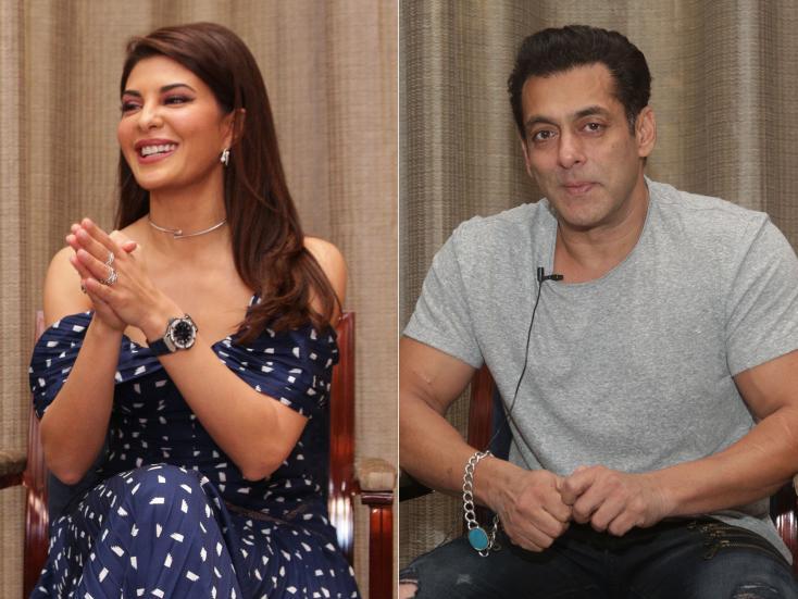 Salman Khan Mistaken for Shah Rukh Khan and Jacqueline Fernandez's Tips on Vlogging, Da-bangg Stars' Candid Confessions