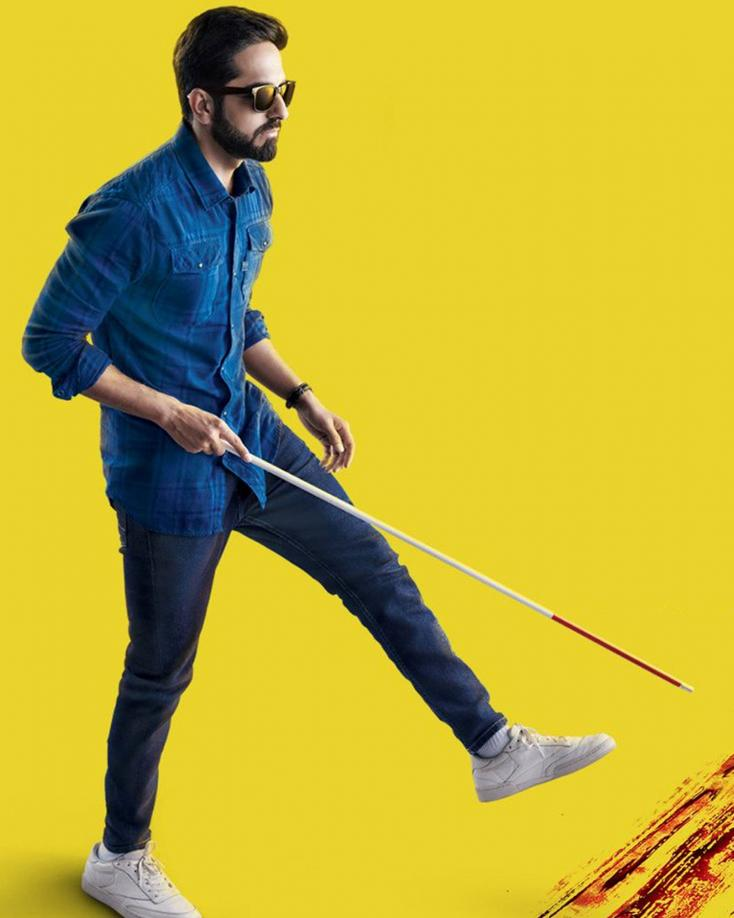 Andhadhun - Box Office Earnings: INR 73 Crore