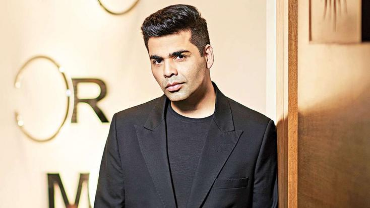 Karan Johar Promises Dharma Productions is Working Towards Powerful Female-Led Films and Stories