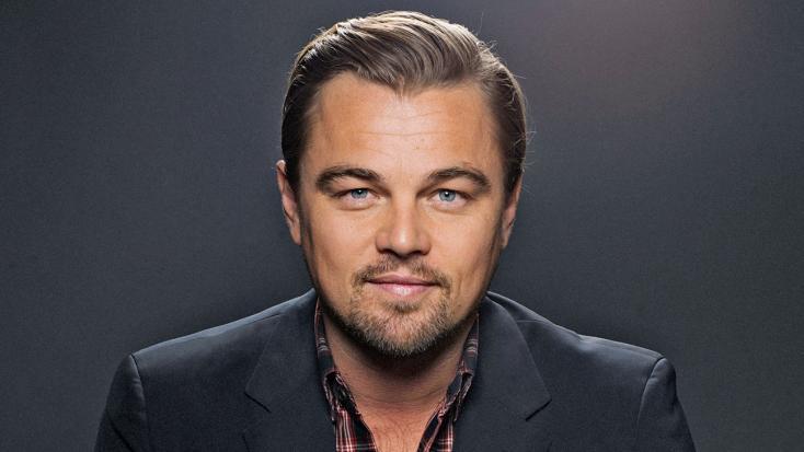 Leonardo DiCaprio Takes a Stand Against Delhi Air Pollution