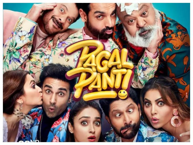 Pagalpanti Box Office Collection Day 2: John Abraham's Film Collects INR 11.5 Crore