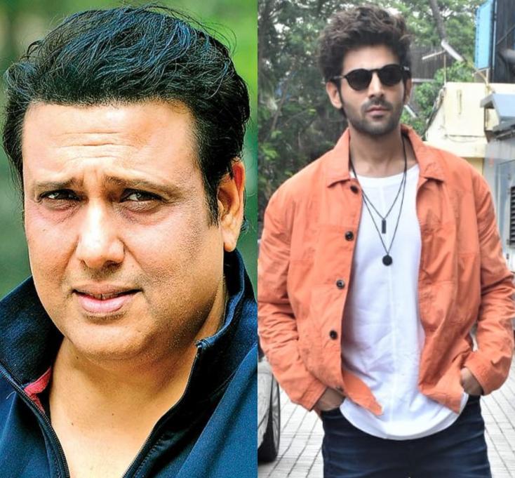 Govinda Is Not A Fan Of Kartik Aaryan's Remix Of His Hit Song