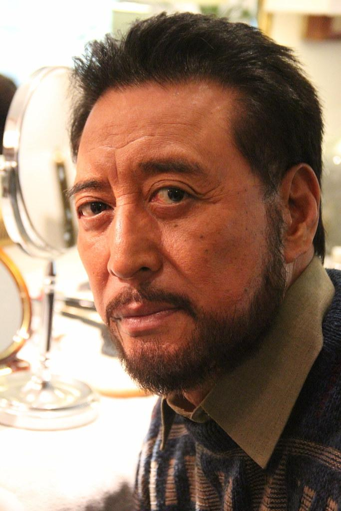 Blast From The Past: When Danny Denzongpa Was Kicked Out, His Song Remained