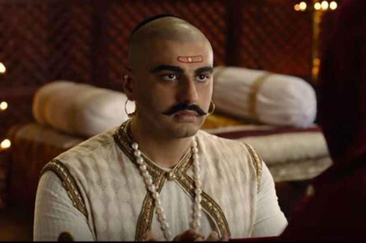 Arjun Kapoor' Panipat: 5 Reasons to Watch this Historical Drama