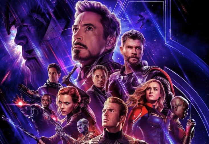 Avengers: Endgame, Doctor Strange, Interstellar: Top Time-travel Films of the Decade