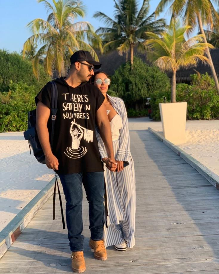 Arjun Kapoor Shares Marriage Plans: Not Looking to get Married Any Time Soon