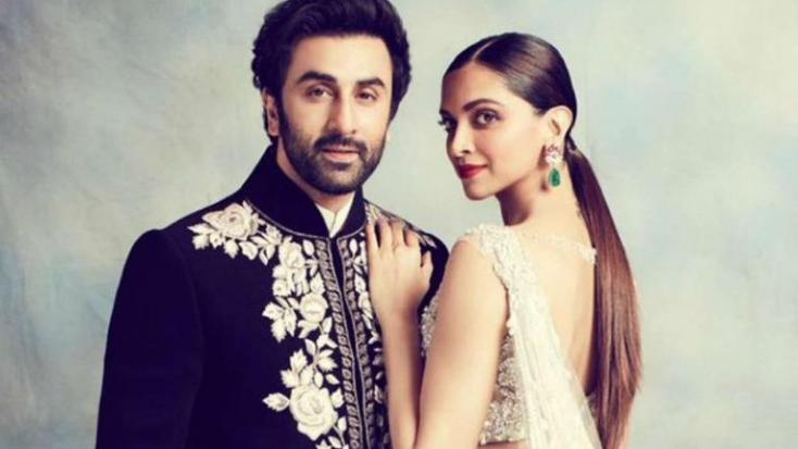 Ranbir Kapoor, Deepika Padukone Will be Seen Together in THIS Film