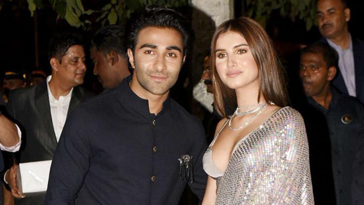 Tara Sutaria's Alleged Romance with Aadar Jain – Mum Rima Jain Has Her Say!