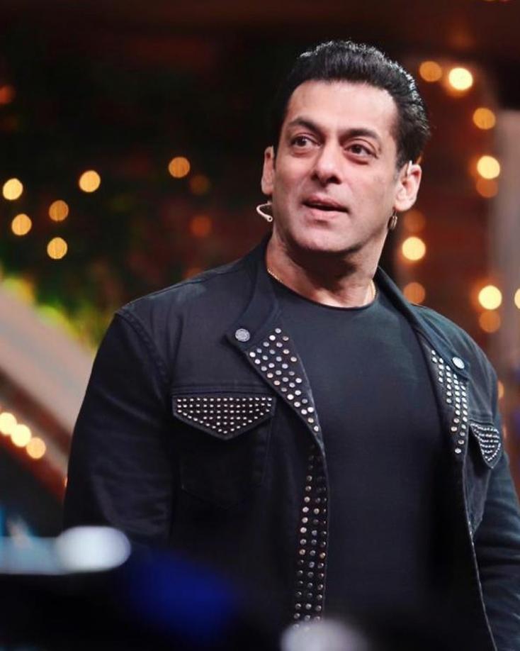 Salman Khan Announces New Film for 2021
