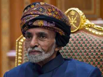 Sultan Qaboos of Oman: The Arab World's Longest-Serving Ruler Passes Away at 79