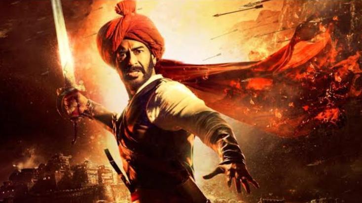 Tanhaji Box Office Collection Day 2: Ajay Devgn's Film Earns INR 35.67 Crore