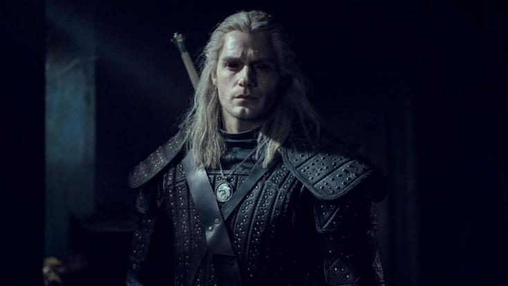 The Witcher and Why It's a Terrible Show but We're Still Watching