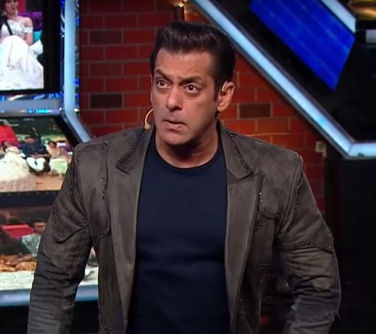 Bigg Boss Season 13: Highlights of January 18, 2020 – Salman Khan Confronts Paras Chhabra