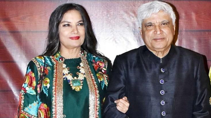 'Shabana Azmi Will Be Home Soon': Javed Akhtar Gives an Update