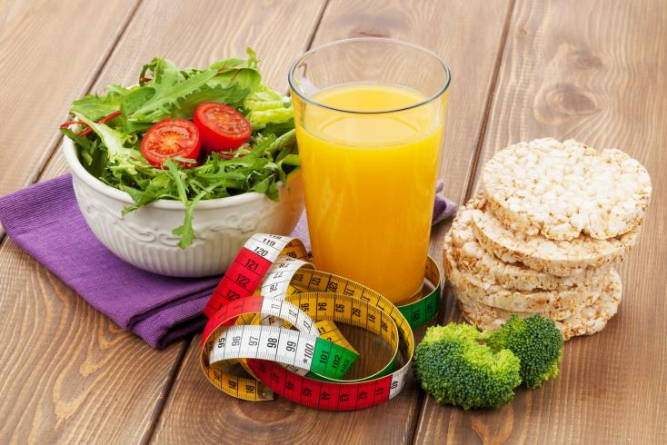 Fad Diets: Why They Won't Work