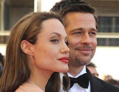 Brad Pitt, Angelina Jolie donate $1 million to help Pakistanis