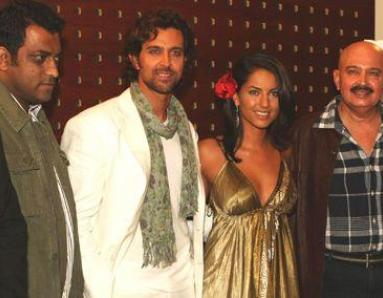 'Kites' director admits differences with Rakesh Roshan