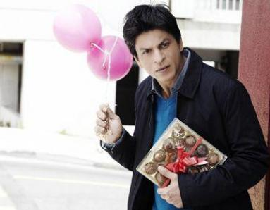 'My Name Is Khan' is extremely commercial, says SRK