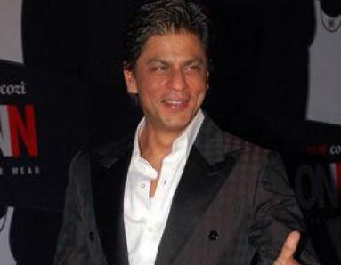 Shah Rukh appears on popular weekend TV show in Britain