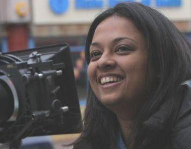 Directorial debut takes Avantika Hari on award winning spree