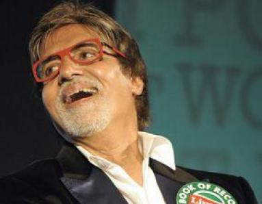Amitabh launches two health projects in Kochi