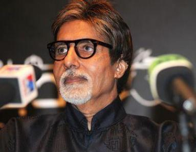Amitabh Bachchan set to feature in Malayalam film