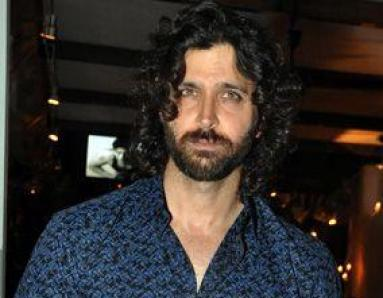 Hrithik to play the lead in 'Paani'