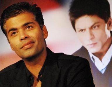 Karan Johar-Shah Rukh bond is beyond business