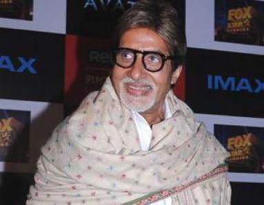 Bachchan thrilled after wearing 'air-conditioned' dhoti