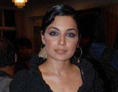 Pakistani actress Meera has 'marriage' troubles