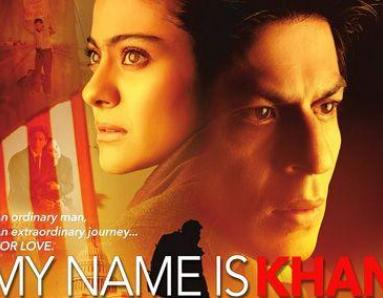 More protests against 'My Name is Khan'
