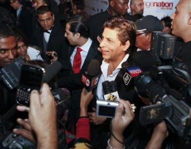 'My Name Is Khan' premieres in Abu Dhabi