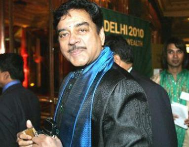 Shatrughan Sinha hospitalised
