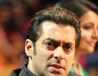 Salman: 'No compensation to victim's family'
