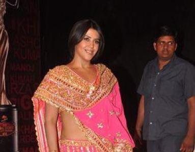Is Ekta Kapoor upset with Kareena?