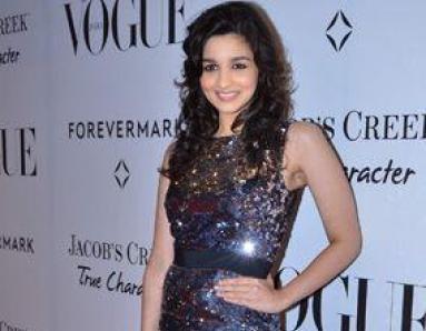Is Alia Bhatt under pressure?