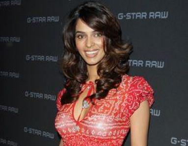 Mallika Sherawat's back-up plan
