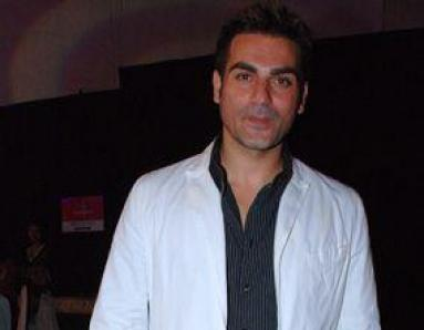 Arbaaz Khan lashes out at detractors